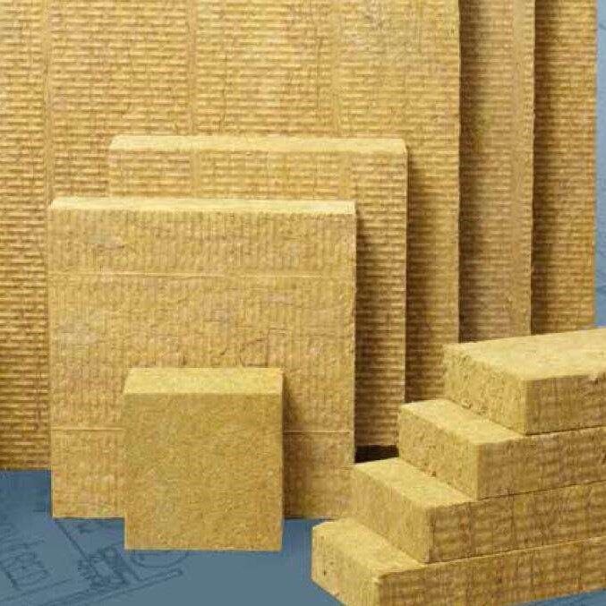 Thermal Insulation Material Manufacturing
